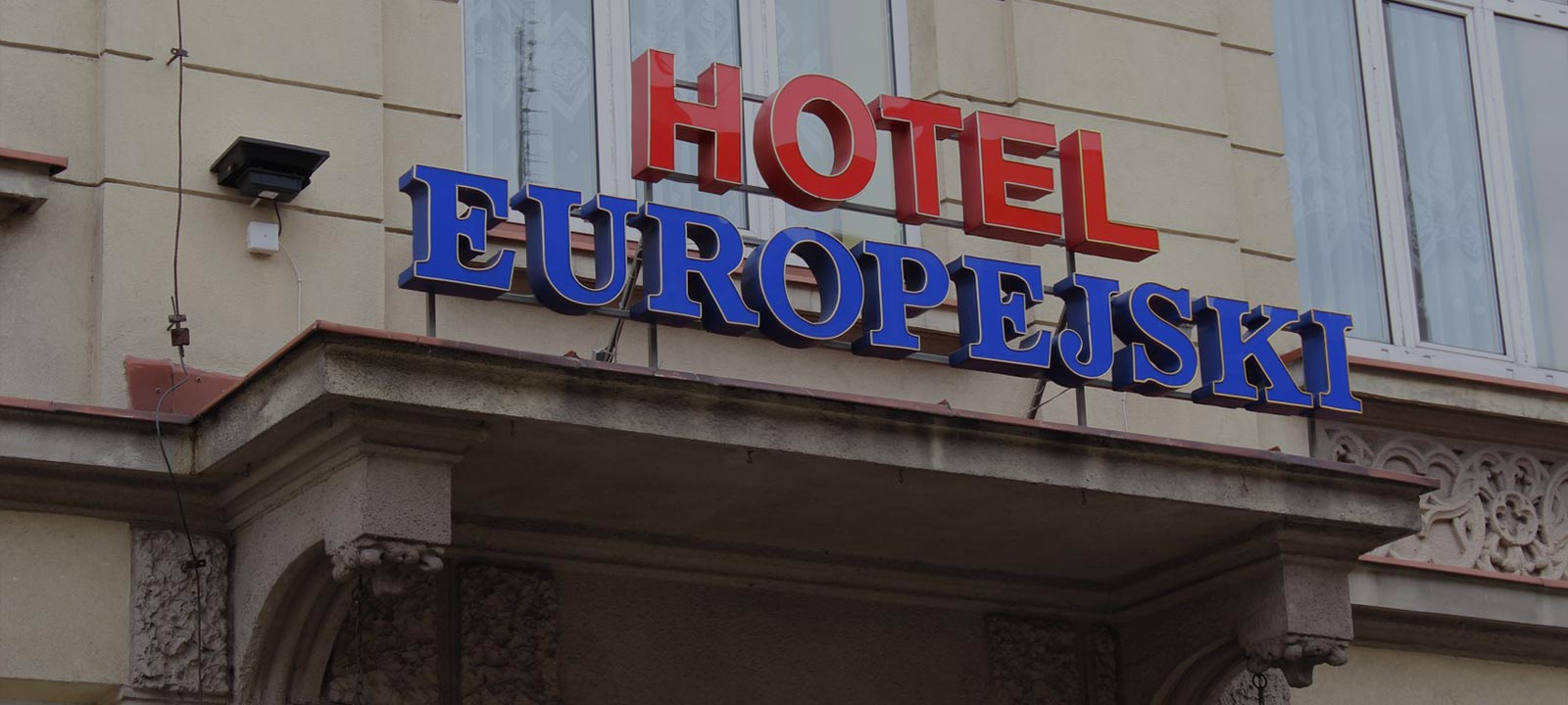 Hotel Przemyśl Europejski świetna lokalizacja